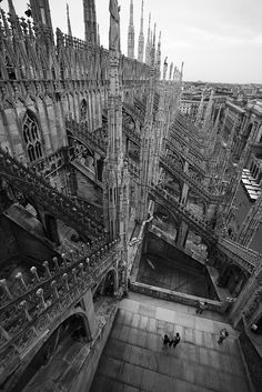 Beaux Arts Architecture, Architecture Design, Gothic Architecture, Beautiful Architecture, Beautiful Buildings, Ancient Architecture, Gothic Aesthetic, Slytherin Aesthetic, Gothic Art