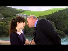 Doc Martin - Kiss For Valentines Day