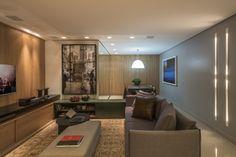 apartamento sala integrada estilo contemporaneo blog assim eu gosto 2