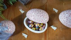 Easter in the Factory Shop – Burleigh Pottery