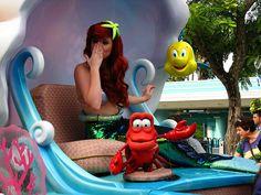 Ariel ~ Stars & Motor Cars Parade