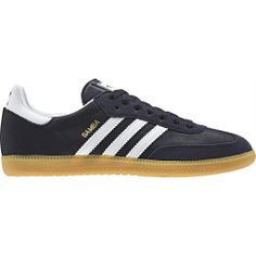 Originally made for frozen pitches, the men's Samba shoes dig into the archives for inspiration. They feature a sleek suede upper with soft suede overlays, contrasting and a pivot-point gum rubber outsole for grip. Adidas Shoes, Adidas Men, Samba Shoes, Football Fashion, Adidas Canada, Adidas Samba, Soft Suede, Running Shoes For Men, White Shoes
