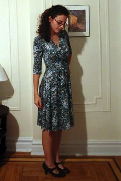 Pattern Review Vogue 8379