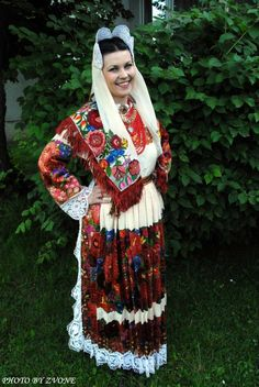 35 Best Traditional Croatian Costumes Images Costumes Folk Costume Traditional Outfits