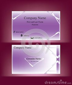 purple-business-card-abstract-geometrical-shapes-useful-companies-financial-corporate-field
