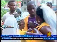 Tiroteo En Baile De Gagá En Haina #Video - Cachicha.com