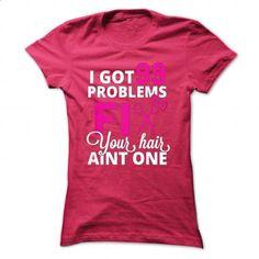 Best HairStylist Shirt - #tshirt art #country hoodie. BUY NOW => https://www.sunfrog.com/LifeStyle/Best-HairStylist-Shirt-HotPink-63398315-Ladies.html?68278