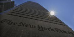 The 'Failing' New York Times Reports Record Digital Growth | The Huffington Post