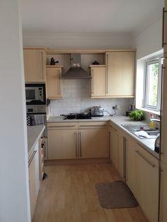 Original Kitchen #Kitchen