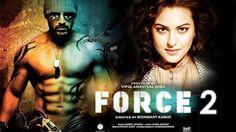 Force 2 (2016) Hindi Full Movie Online