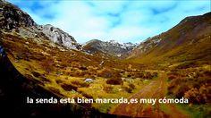 La Ruta de los Pantanos,De Velilla del Río Carrión a Cervera de Pisuerga...