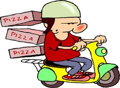 have pizza delivered to a friends new home on moving day christmas day 125 livin in san diego - Pizza Delivery On Christmas Day