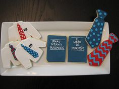 Missionary/Book of Mormon cookies