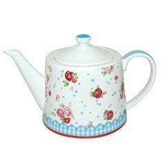 Teekanne Rosalie 1,2l | eBay