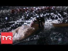 TYR Ryan Lochte #JustLetMeWork - YouTube