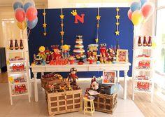 O Pequeno Príncipe na festa de 1 ano   Crianças e Bebês   It Mãe