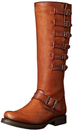 FRYE Women's Veronica Belted Tall-WSHOVN Engineer Boot,  ... https://www.amazon.com/dp/B00R54WFV6/ref=cm_sw_r_pi_dp_x_Aw2tybE95V56E