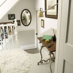 Landing | Victorian terrace | House tour | PHOTO GALLERY | Ideal Home | Housetohome.co.uk
