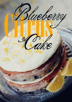 blueberry-citrus-cake