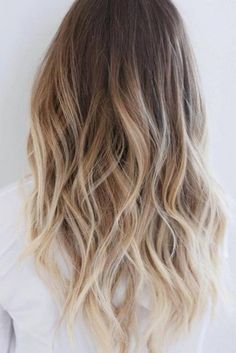 What I'm trying to grow my hair out to!