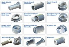 fasteners - Google Search