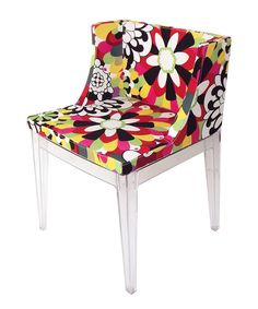 Take a look at this Miss U Chair on zulily today!