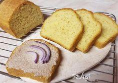 Gluten Free Recipes, Bread Recipes, Vegetarian Recipes, Healthy Recipes, Sin Gluten, Ring Cake, Garlic Bread, Free Food, Kenya