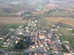 Sérignac-sur-Garonne