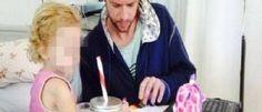 Cairns : La sua bimba 2 anni ha un cancro, Adam Koessler le da olio cannabis e viene arrestato!
