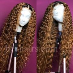 Soft Curly Ombre Human Hair Wig Color Lace Wigs Brazilian - May Product Features Item Soft Curly Ombre Human Hair Wig Color Lace Wigs Brazilian Virgin Hair Pre Plucked Bleach Knots Hair Material Brazilian Virgin Human Hair Hair Color Hair Brown To Red Ombre, Scene Hair, Curly Hair Styles, Natural Hair Styles, Sisterlocks, Cornrow, Long Hair Tips, Glossy Hair, Long Wigs