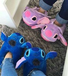 This image has 4 repetitions. Author: Anna☄ ¸ . Pajama Outfits, Disney Outfits, Cute Outfits, Disney Stitch, Peluche Stitch, Lelo And Stitch, Cute Sleepwear, Cute Stitch, Disney Magic Bands
