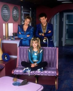 space station zenon girl of the 21st century - photo #23
