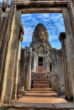 ancient temples #Asia #travel