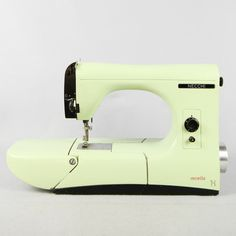 NECCHI MIRELLA Nizzoli '57 sewing machine