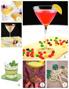 images about Girls night event ideas! Cotton
