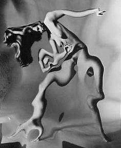 André Kertész - Distortion