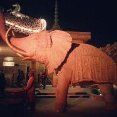 Kingdom Of Dreams Gurgaon India, pHOTO cLICKED bY pRASHANT