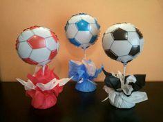 1000 images about fiesta fut on pinterest futbol - Bombas de cumpleanos ...
