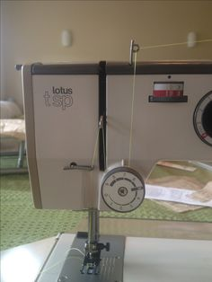 instructions manual elna lotus sewing machine jill pinterest rh pinterest com elna lotus sp sewing machine instruction manual Vintage Elna Lotus Sewing Machine