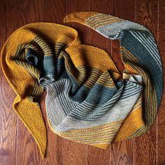 Ravelry: Splendorfalls' Stitches or Bust shawl (Tailwind)