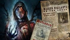 Рецензия на игру The Incredible Adventures of Van Helsing 2   VGBlogs