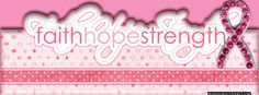 facebook timeline cover for breast cancer awareness month October