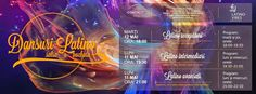 ZARAZA ORADEA: Cursuri de dans de societate Lectii de dans sportiv: Cursuri de Salsa si Bachata (Mai 2015) Salsa, Oras, Neon Signs, Salsa Music