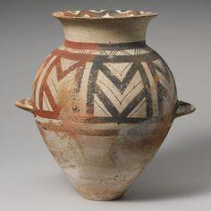 Jug, Early Cycladic III–Middle Cycladic I, ca. 2300–1900 b.c. Cycladic, terracotta