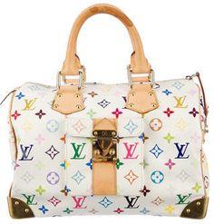 Louis Vuitton Multicolore Speedy 30 #sale