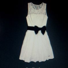 Cute dress from abercromibe