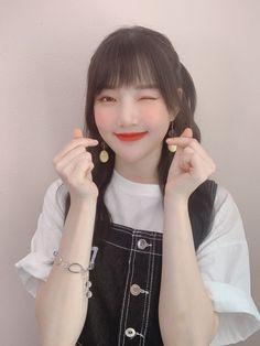 Kpop Girl Groups, Korean Girl Groups, Kpop Girls, Extended Play, K Pop, Gfriend Sowon, Red Velvet Seulgi, Cloud Dancer, G Friend
