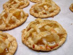 Apple Pie Cookies - Spend With Pennies