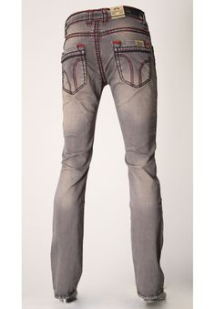 Trendy Pascucci Denim jeans bij Italian Style