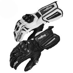 Motorcycle Accessories You Should Have | Motorcycle Accessories Motorcycle Safety Gear, Motocross Gloves, Leather Motorcycle Gloves, Motorcycle Accessories, Leather Gloves, Leather Men, Motorcycle News, Motorcycle Jackets, Leather Armor